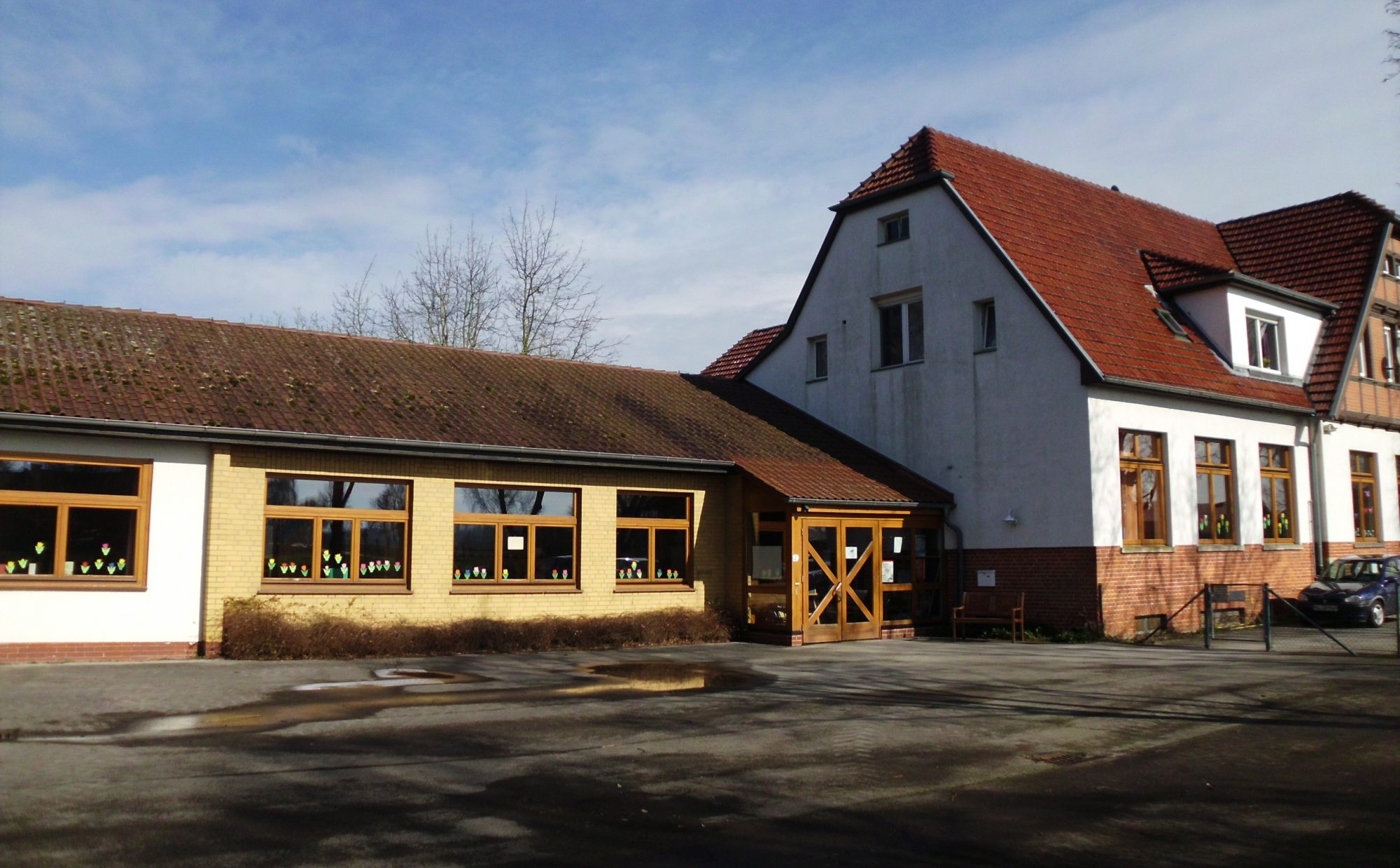 Evanglischer Kindergarten Ilse